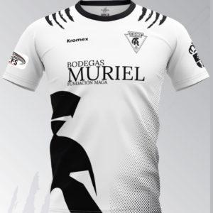 Segunda equipación CD Moralzarzal Futsal