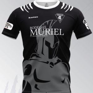 Primera equipación CD Moralzarzal Futsal