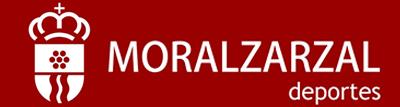 Logo Ayuntamiento de Moralzarzal Deportes